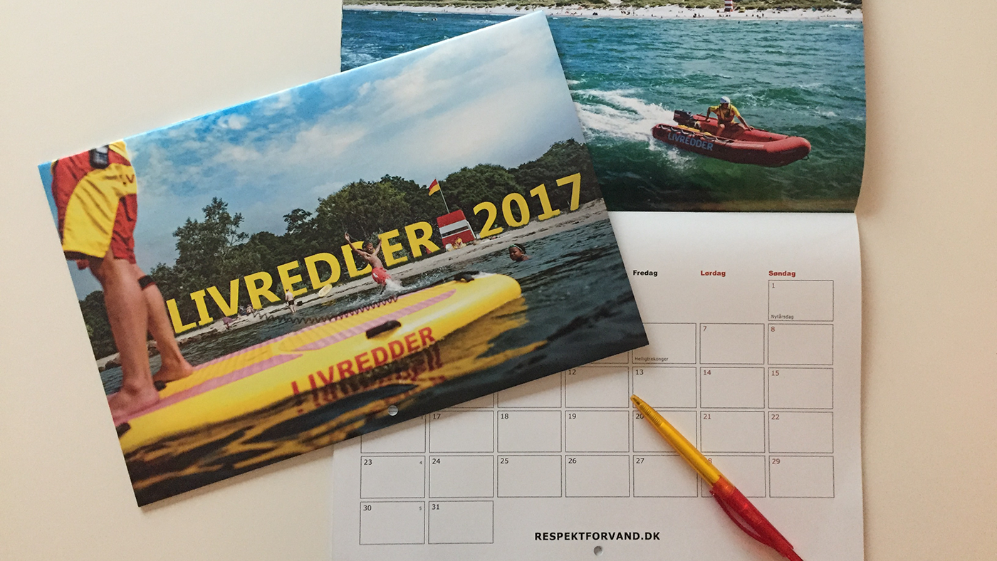 Bestil kalender