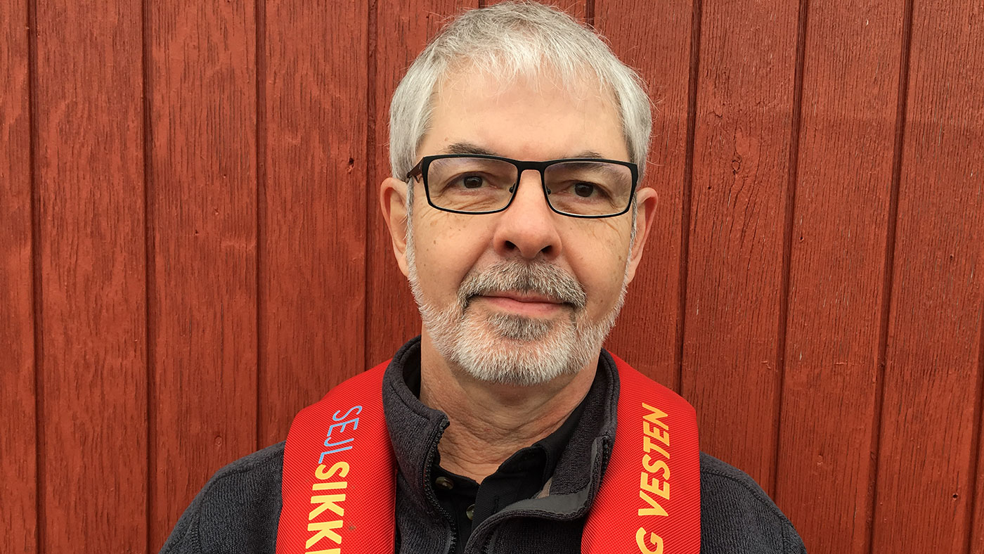 Allan Jensen