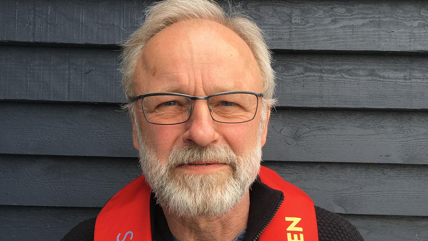 Asger Lund