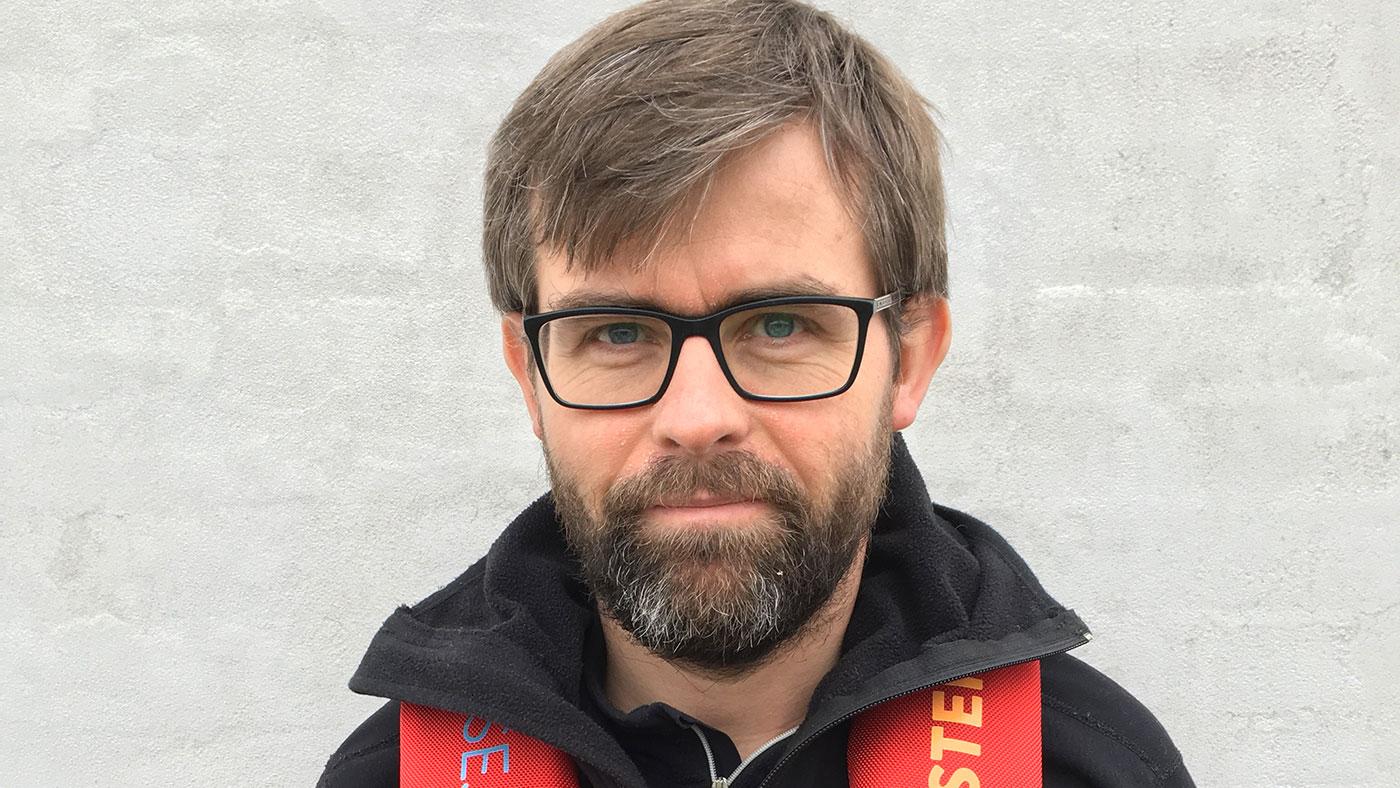 Carl-Christian Lindegaard Fiedler