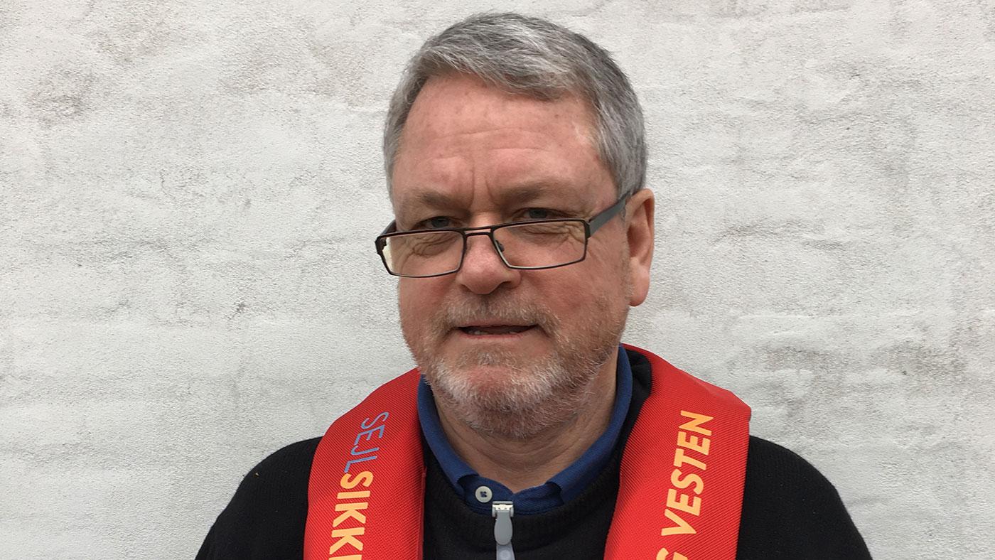 Dan Cort Jørgensen