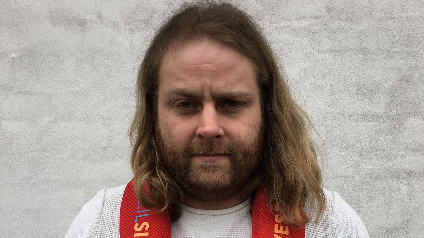 Dennis Pedersen