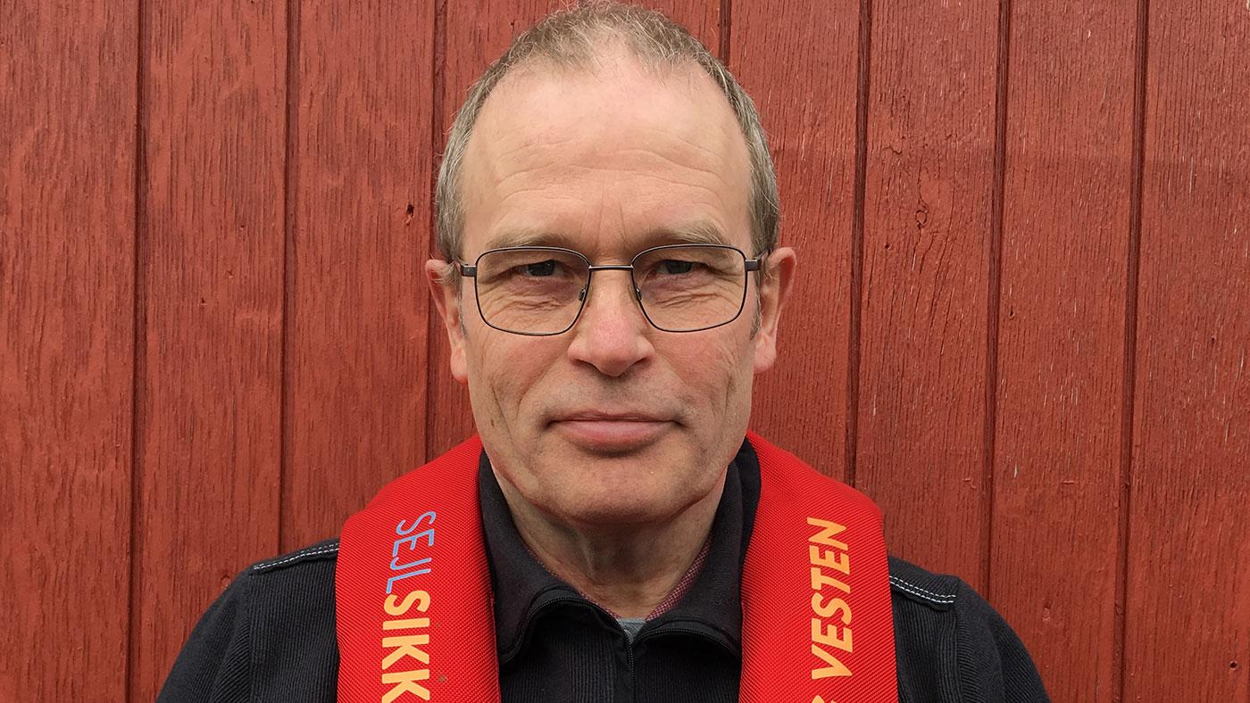 Hans Jørgen Schytz