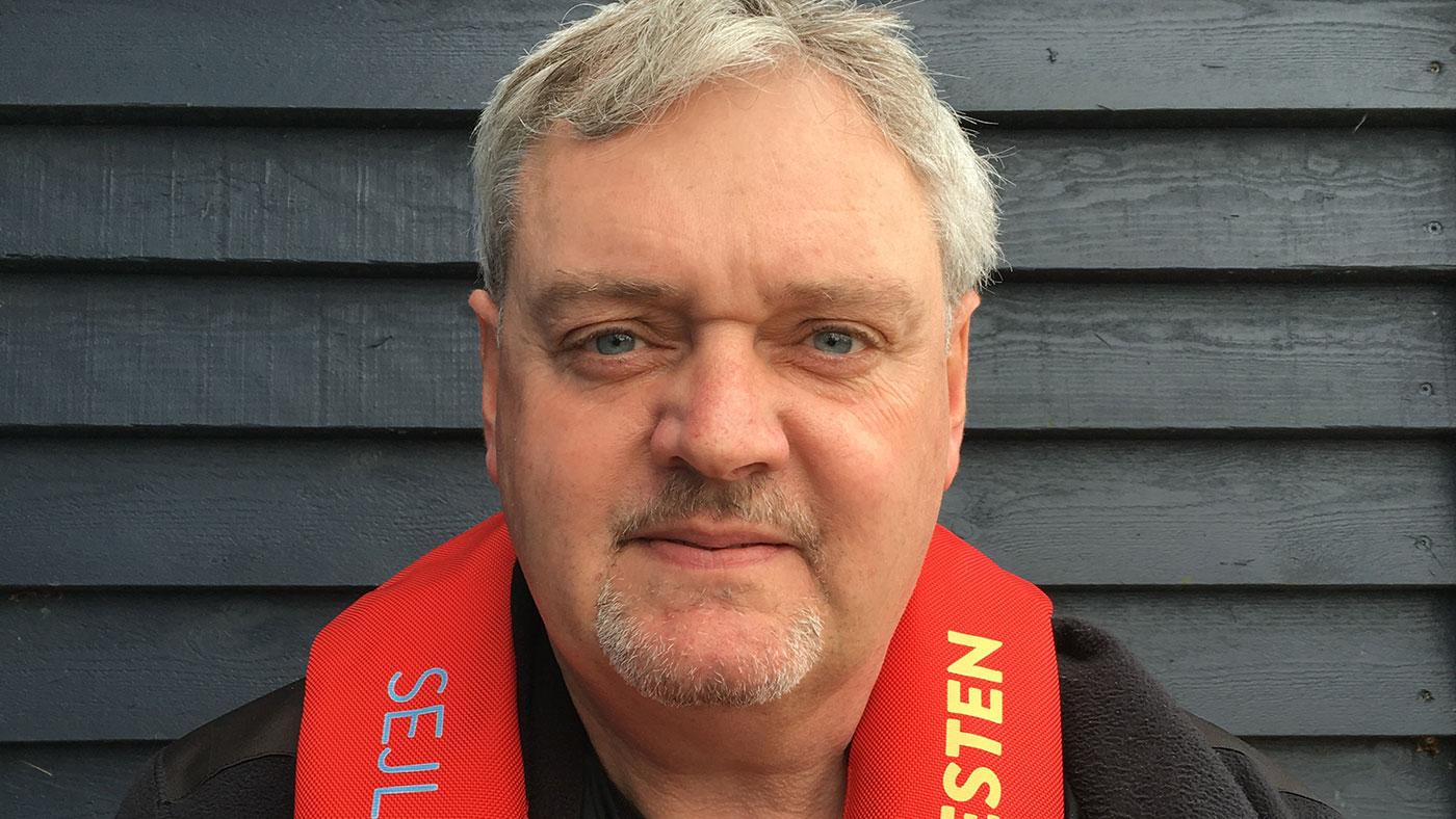 Henrik Stegler