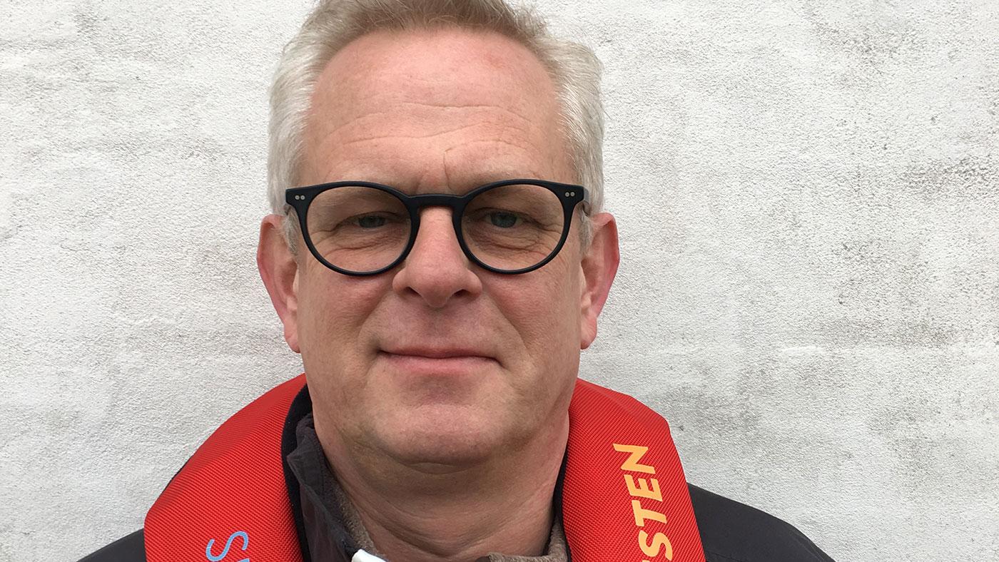 Henrik Østergaard Madsen
