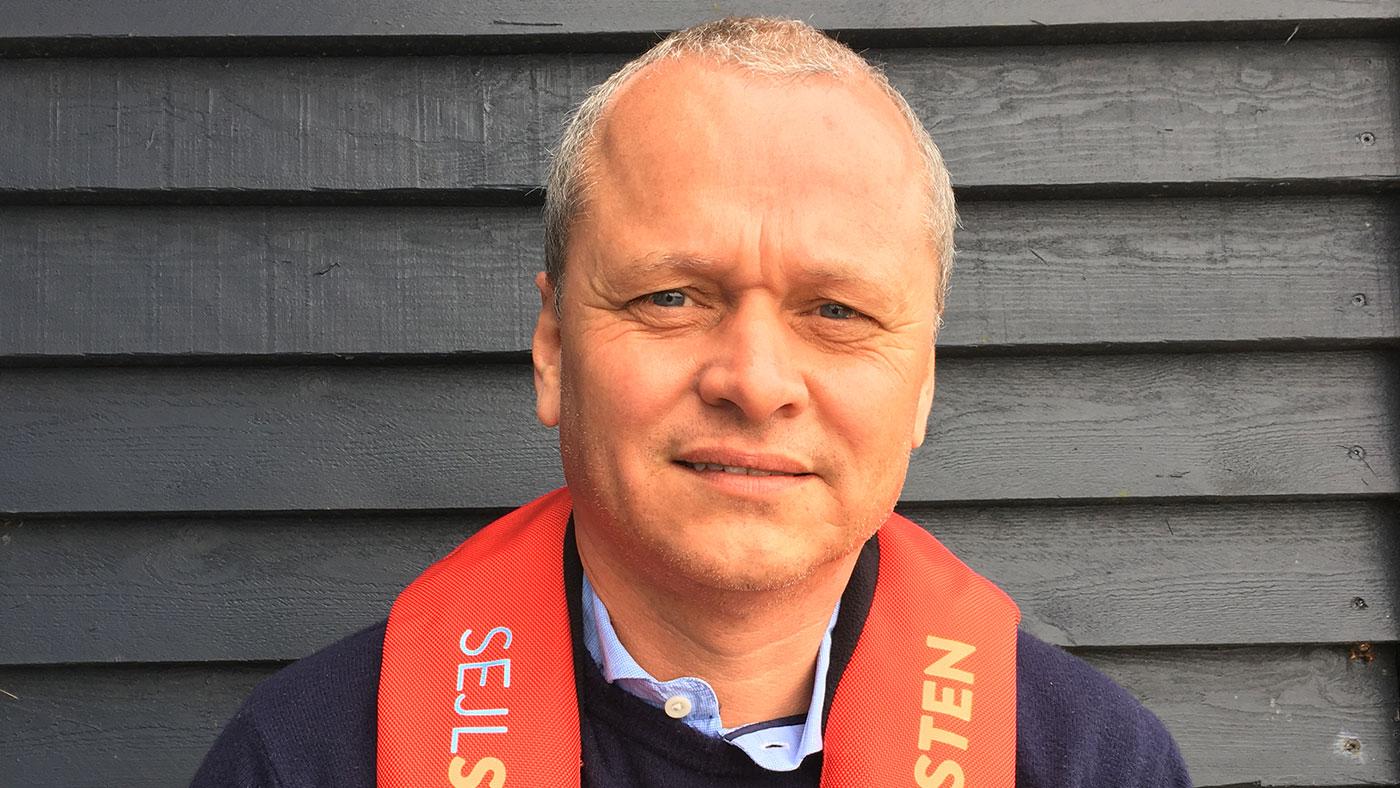 Jens Frederiksen