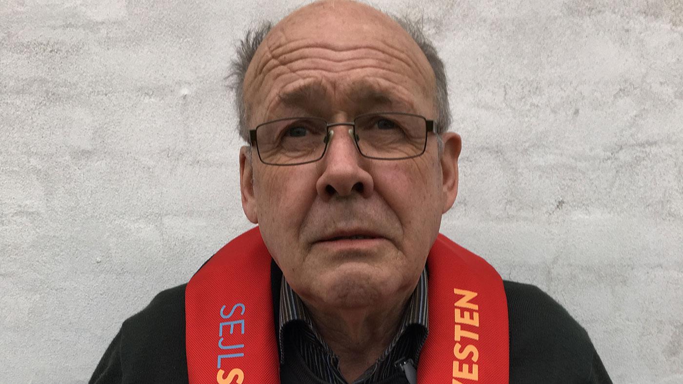 Jens Nørgaard