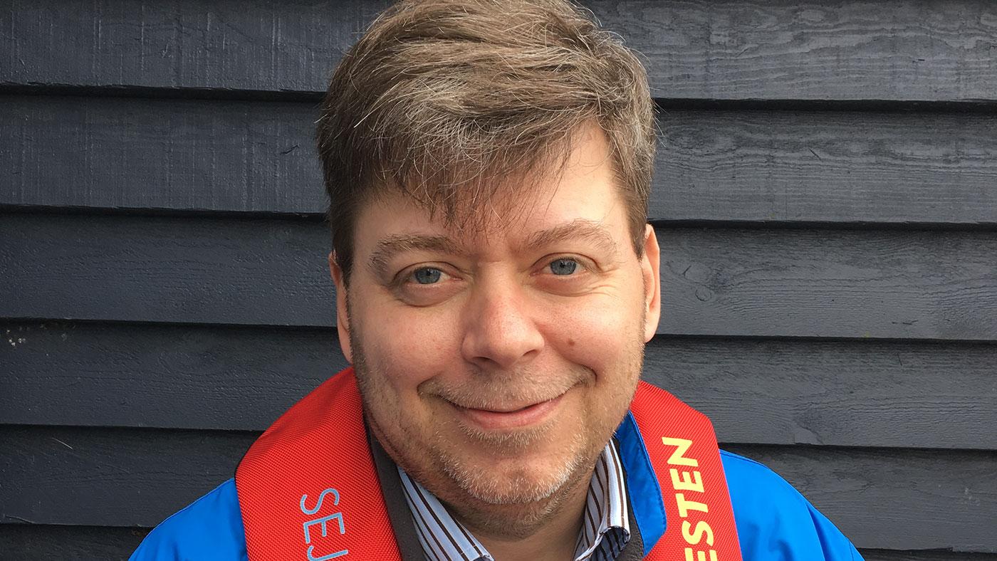 Jesper Adler