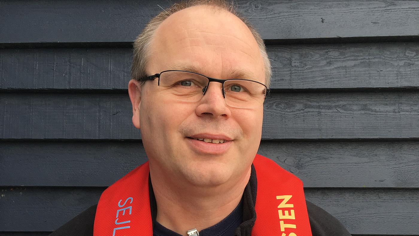 Lars Grønlund