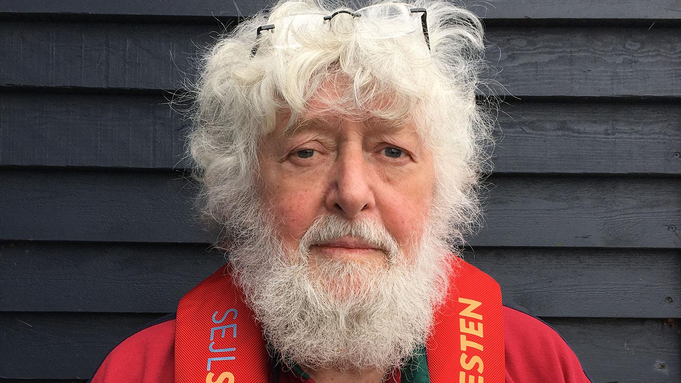 Lasse Gustavsen