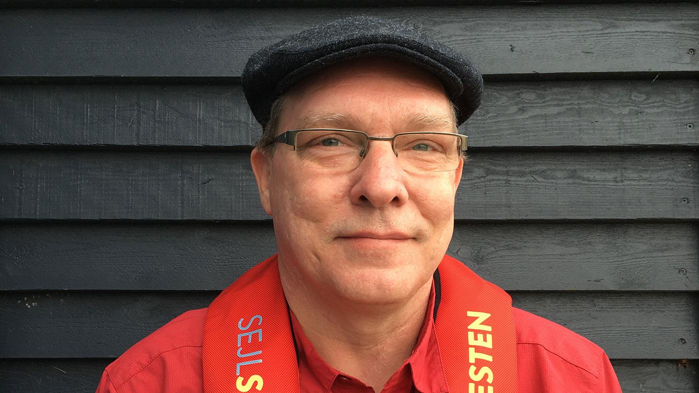 Michael Kreiberg