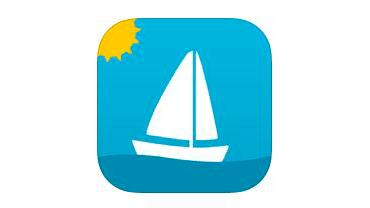 SejlSikkert app