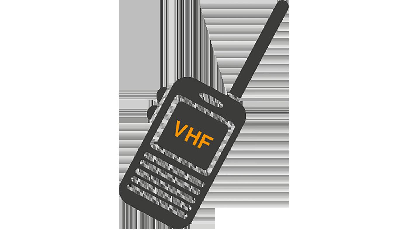 Guide til VHF