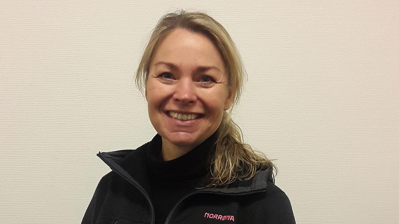 Camilla Geisler Ritzau