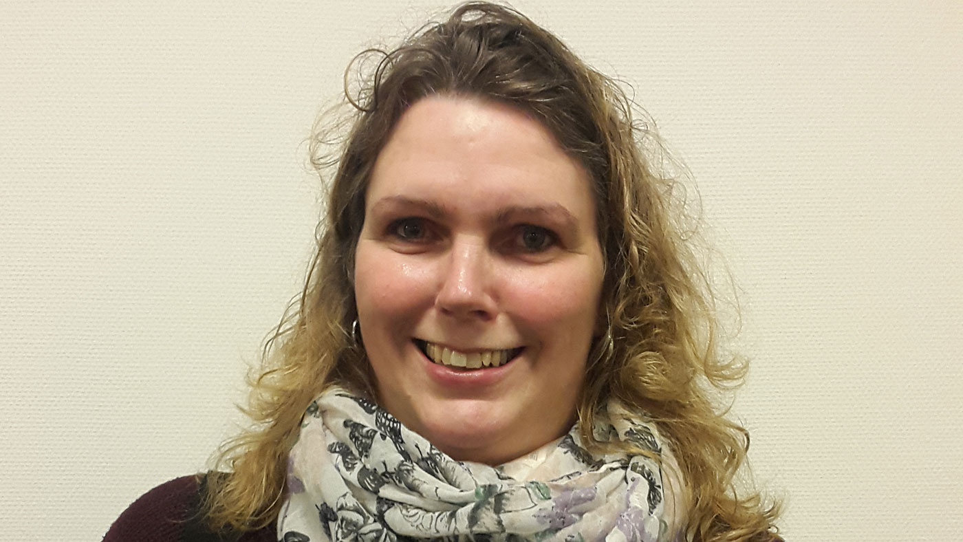 Christina Høgsbjerg Rasmussen