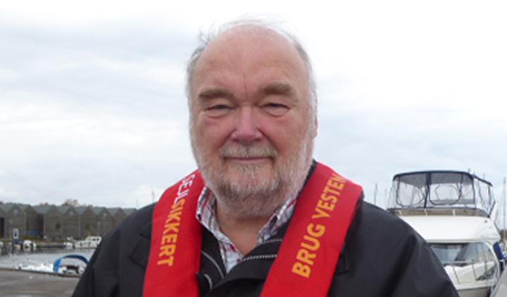 John Strøbæk