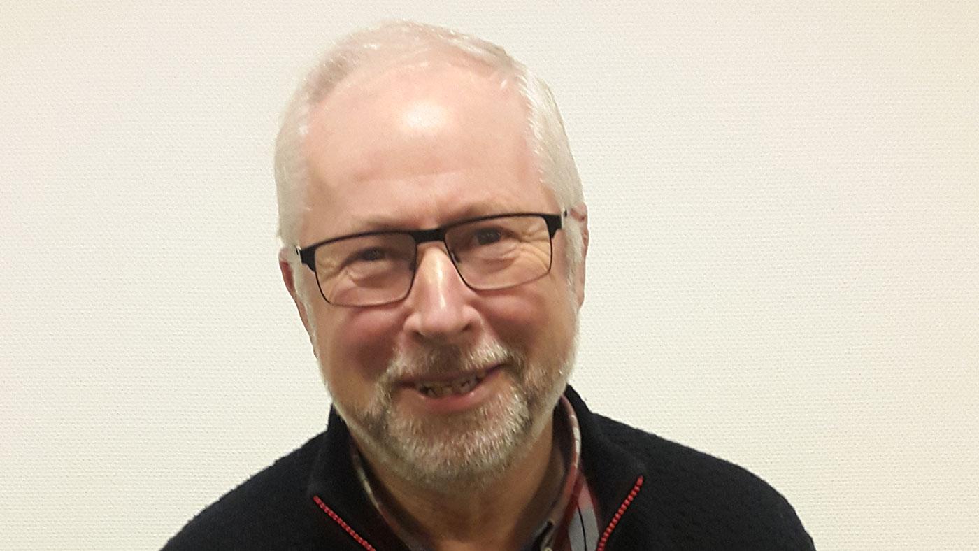 Knud-Jørn Lundum