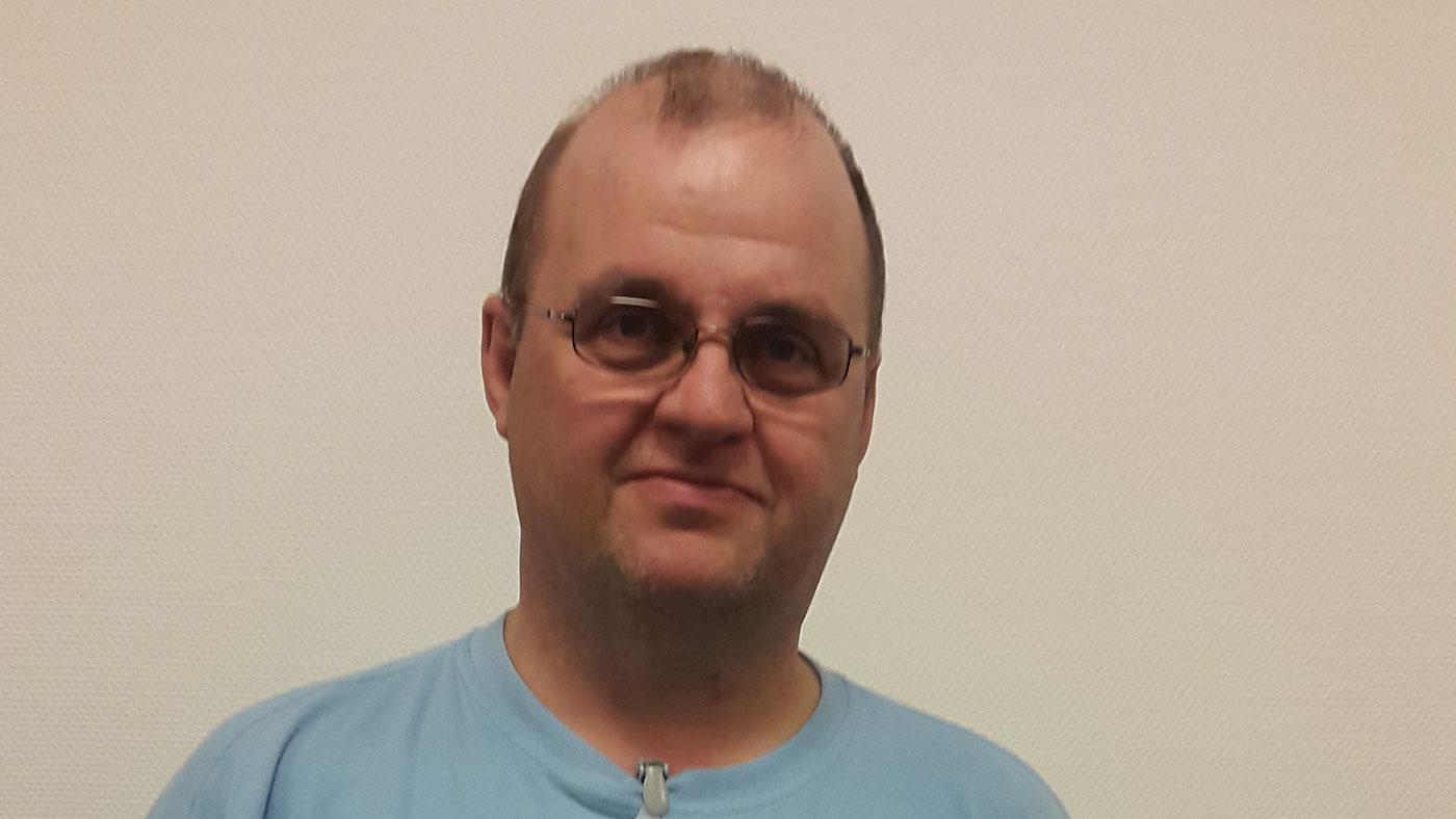 Svend Lundager