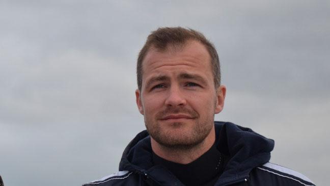 Anders Myrhøj